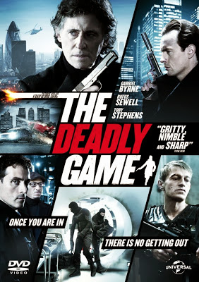 The Deadly Game / All Things to All Men (2013)
