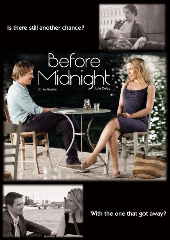 Before Midnight / Πριν Τα Μεσάνυχτα (2013)