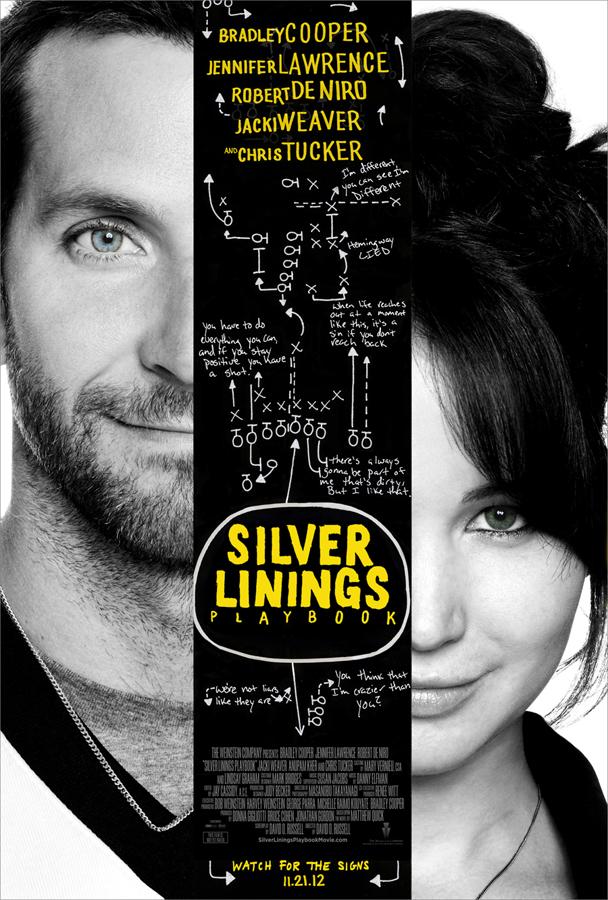 Οδηγός Αισιοδοξίας /  Silver Linings Playbook (2012)