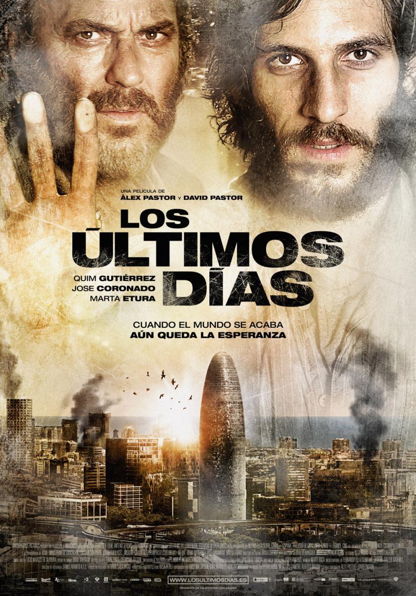Los últimos días - The Last Days (2013)