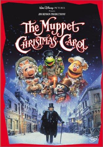 Χριστουγεννιάτικη Ιστορία / The Muppet Christmas Carol (1992)