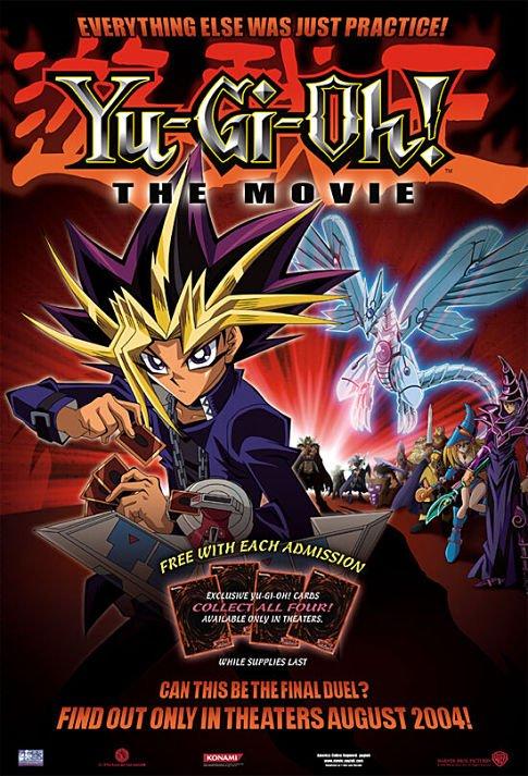 Yu-Gi-Oh! GX (2004–2008) 1ος Κύκλος