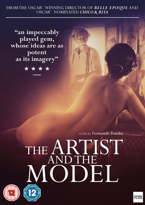 The Artist and the Model / El artista y la modelo (2012)