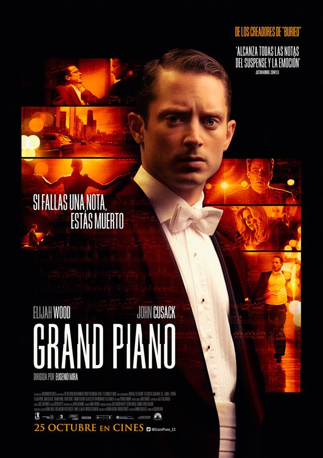 Grand Piano (2014)