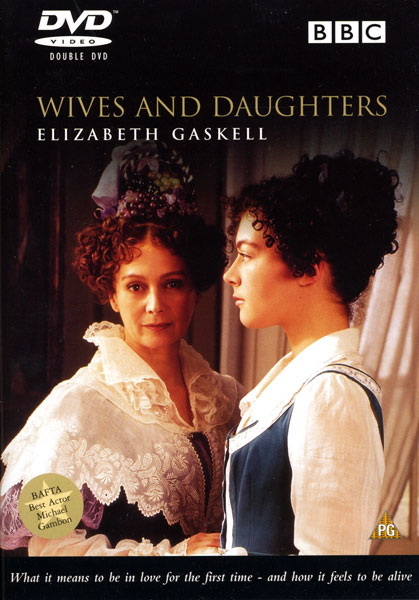 Wives and Daughters (TV Mini-Series 1999)