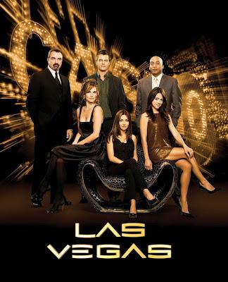 Las Vegas (2003) 1,2,3,4,5ος Κύκλος