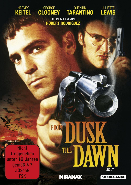 Από το Σούρουπο Ως την Αυγή / From Dusk Till Dawn (1996)