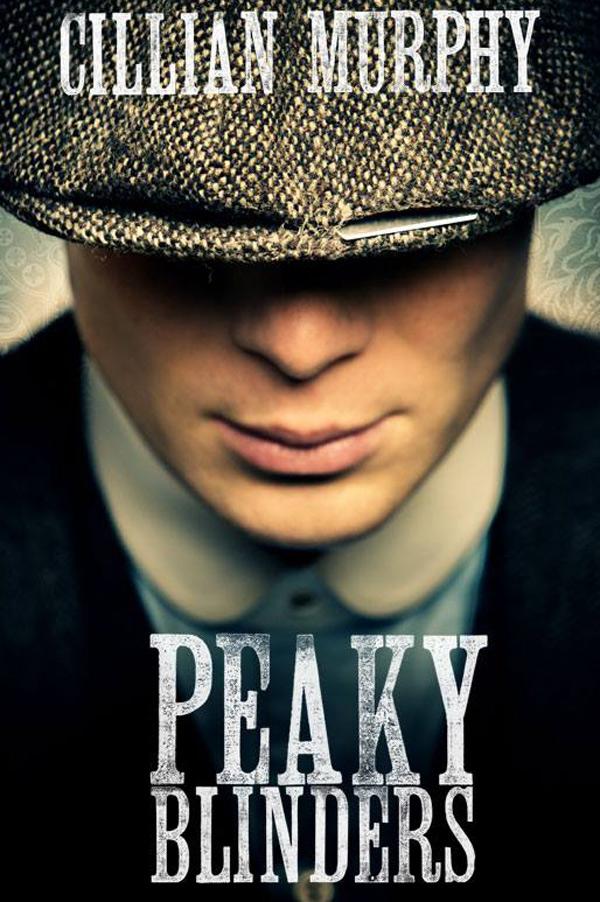 Peaky Blinders (2013) 1ος Κύκλος