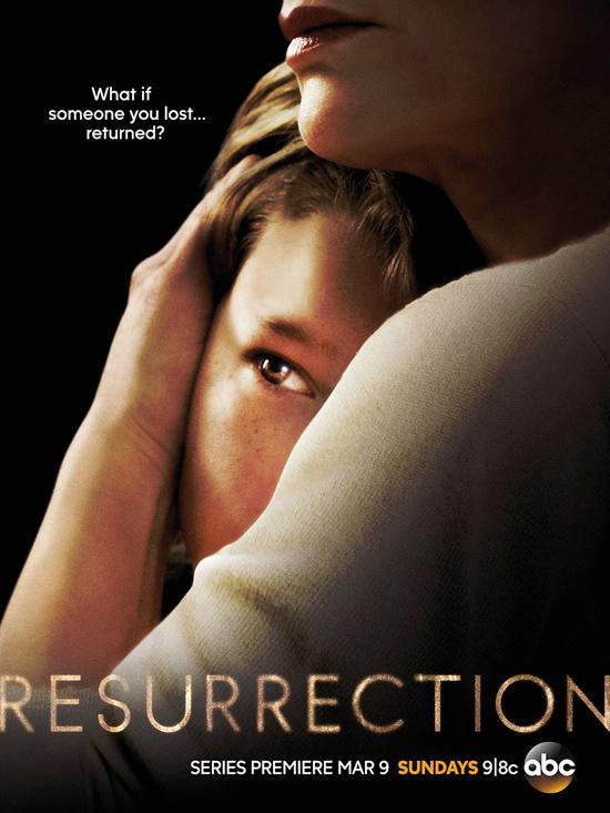 Resurrection (2014) 1ος Κύκλος
