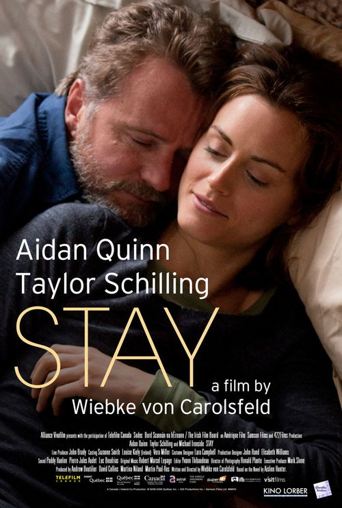Stay (2013)