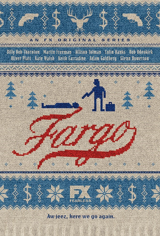 Fargo (TV Series 2014– 2017) Σεζόν 1,2,3