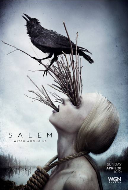 Salem ( TV Series 2014-2015)