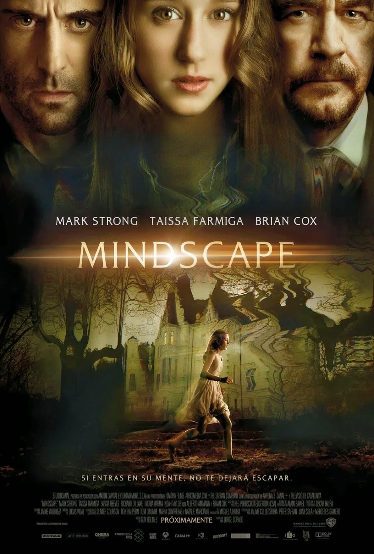 Anna / Mindscape (2013)