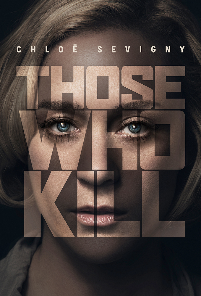 Those Who Kill (TV Series 2014– )