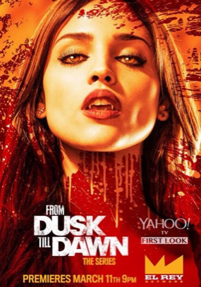 From Dusk Till Dawn: The Series (2014-2016) 1,2ος Κύκλος