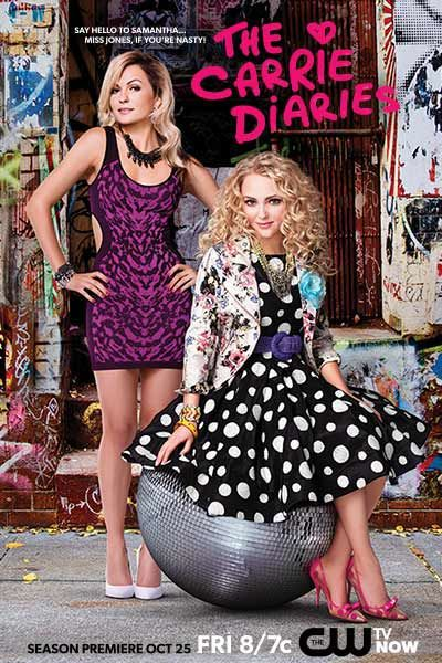 The Carrie Diaries (2013) 1ος Κύκλος