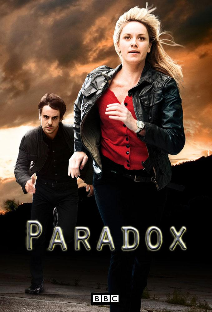 Paradox (TV Mini-Series 2009)