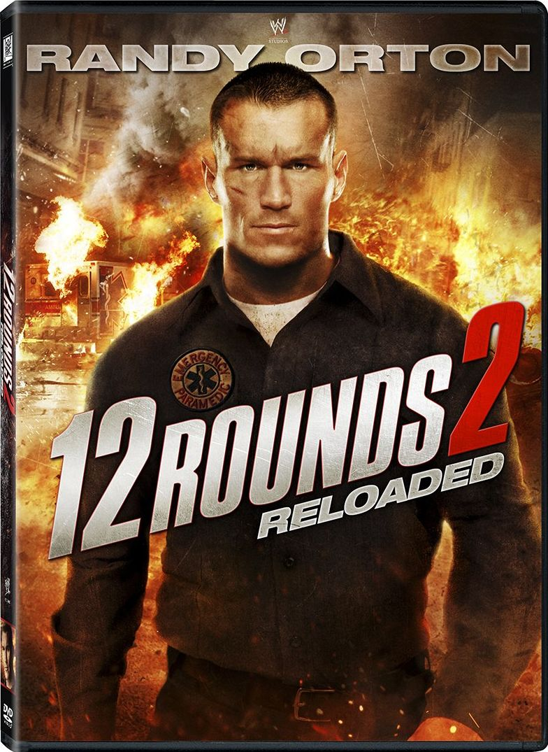 12 Rounds 2: Reloaded (2013)
