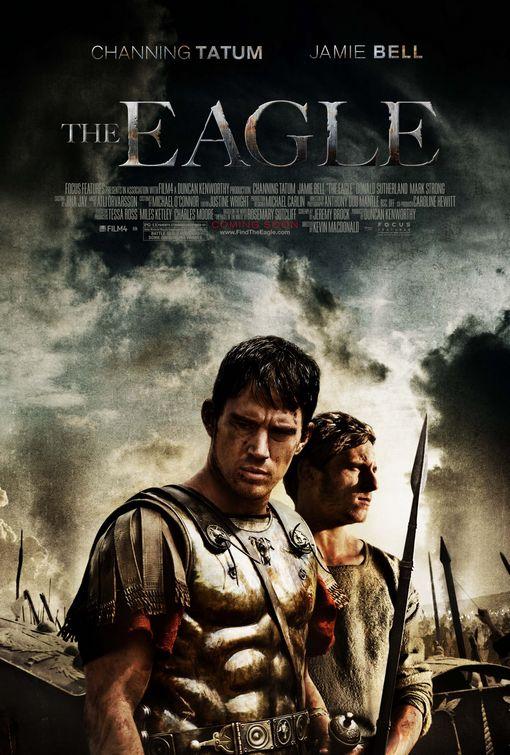 Ο αετός της αυτοκρατορίας / The Eagle (2011)