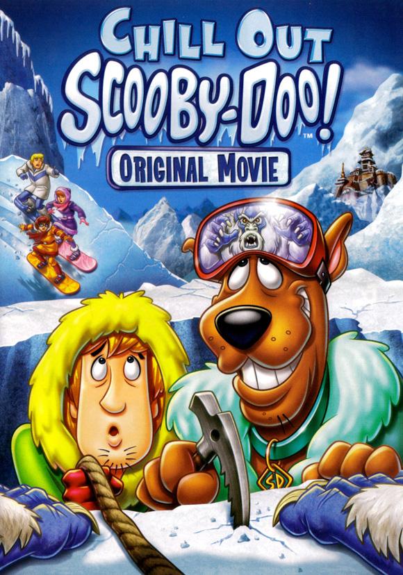 Scooby-Doo (2007)