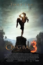 Ong-bak 3 (2010)