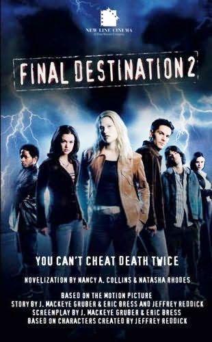 Final Destination (2) (2003)