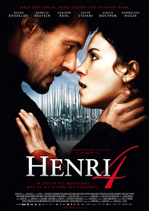 HENRI 4 (2011)