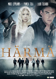 Once Upon A Time In The North / Harma (2012)
