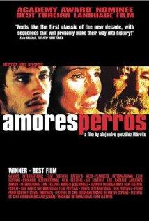 Amores perros - Χαμένες Αγάπες (2000)