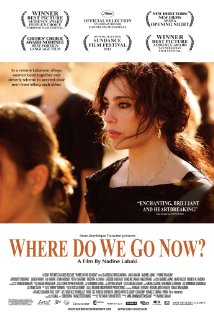 Where Do We Go Now (2011)