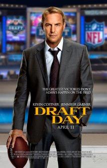 Η μεγάλη μέρα / Draft Day (2014)