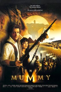 The mummy(1999)