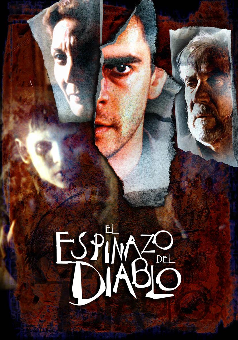The Devil's Backbone / El Espinazo del Diablo (2001)