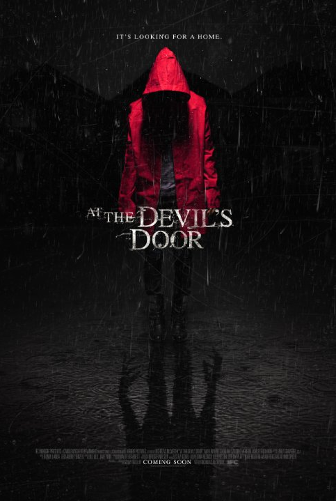 At the Devil's Door / Home (2014)