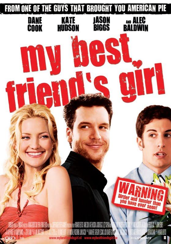 My Best Friend's Girl Reviews - Metacritic