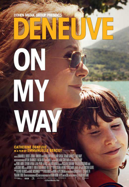 On My Way / Elle s'en va (2013)