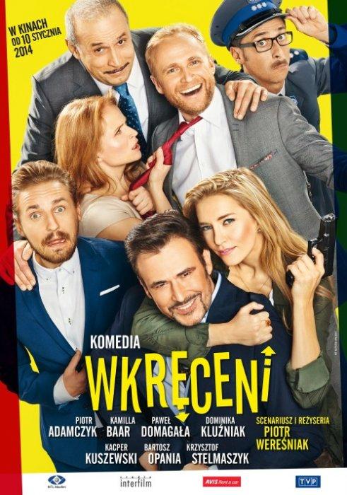 Wkreceni (2014)