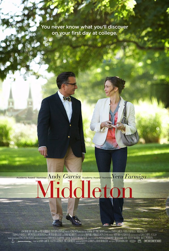 At Middleton (2013)