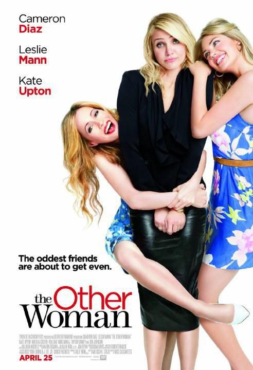 Η άλλη γυναίκα  / The Other Woman (2014)