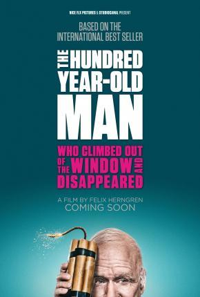 The 100-Year-Old Man Who Climbed Out the Window / Hundraaringen (2013)