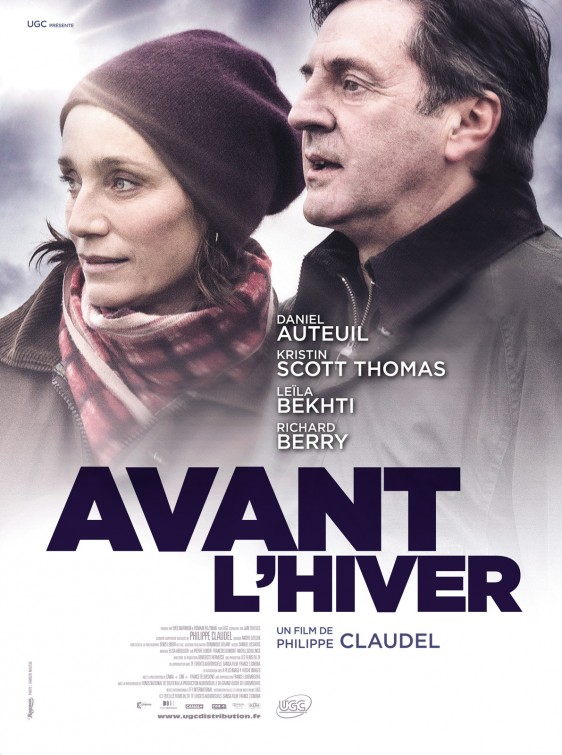 Before the Winter Chill / Avant l'hiver (2013)