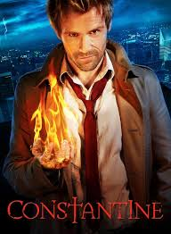 Constantine (2014 )