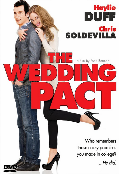 The Wedding Pact (2014)