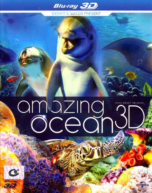 Amazing Ocean  (2013)