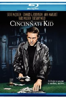 The Cincinnati Kid (1965)