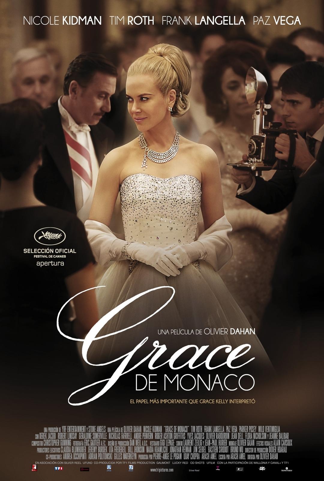 Γκρέις του Μονακό  / Grace of Monaco (2014)