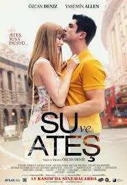 Su ve Ates (2013)