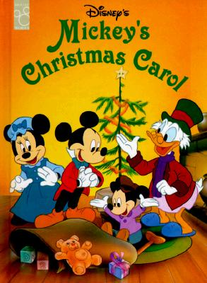 Mickey's Christmas Carol / Τα Χριστουγεννιάτικα Κάλαντα του Μίκυ (1983)