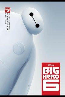 Big Hero 6 / Υπέρ 6 (2014)