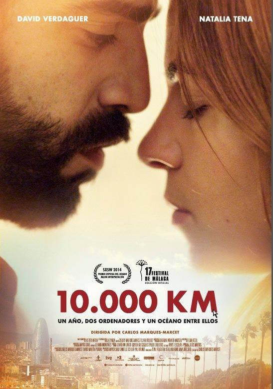 10.000 Km / Long Distance (2014)
